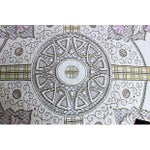Image of Antique Celtic Tablecloth