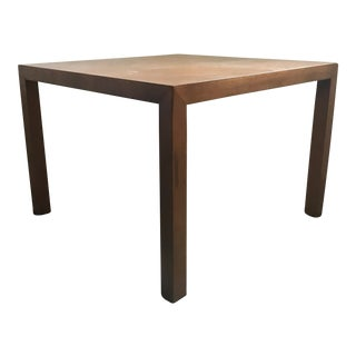 Square Side Table From Lane Furniture Company