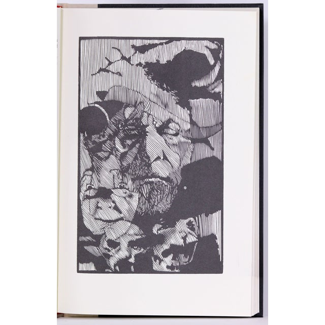 Hawthorne and Irving, 2 Moser Illustrated Volumes - Image 5 of 8