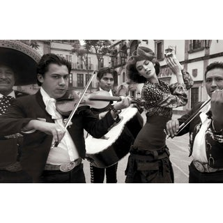 """Natalia"" Mexico City Photograph"