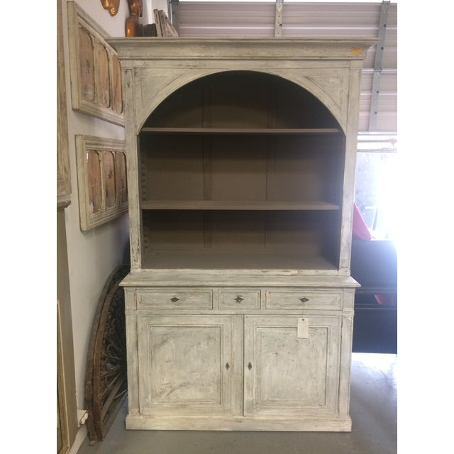 Directoire Bibliotheque Cabinet - Image 3 of 12