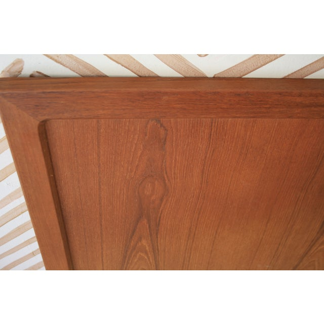 Image of Twin Danish Headboards - Set of 3