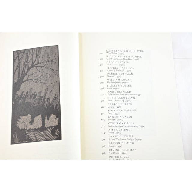 First Edition 60 Years of American Poetry - Image 5 of 5