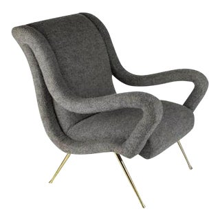 Studio Van den Akker Garvey Club Chair