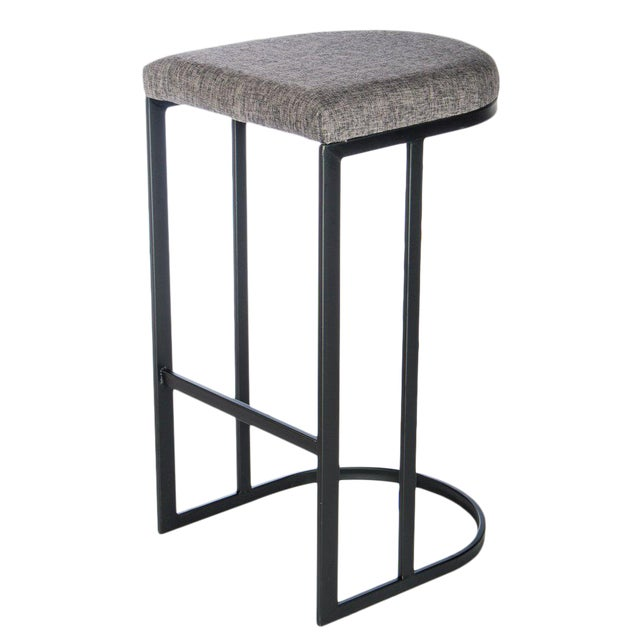 Statements By J Noah Bar Stool Chairish