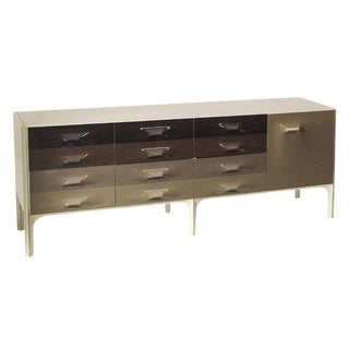 Raymond Loewy DF-2000 Credenza or Dresser