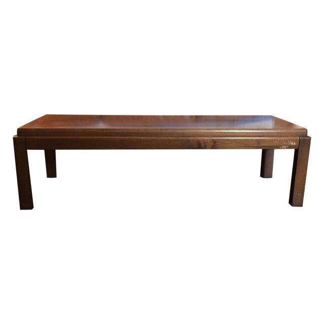 Lane Furniture Coffee Table Chairish
