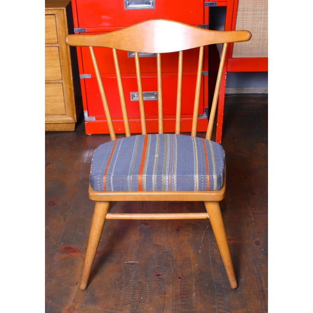 1950s Conant Ball Sidechairs Attr. Russel Wright - Image 3 of 6