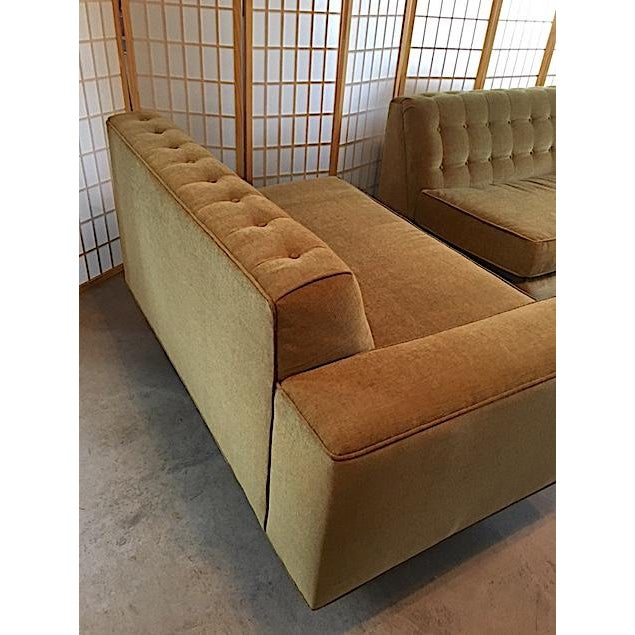 Mid-Century Modern Sectional - Image 5 of 9