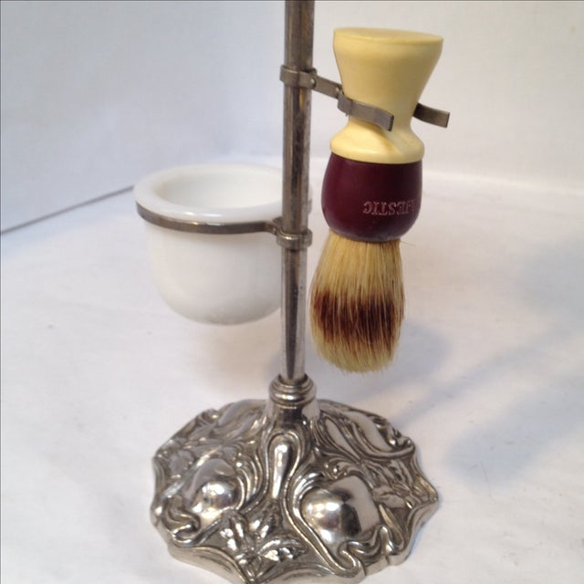 Antique Shaving Stand - Image 9 of 11