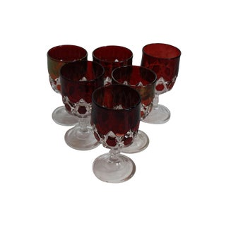 Wine Goblets - Set of 6