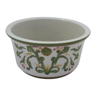 Country Fleur Cache Pot