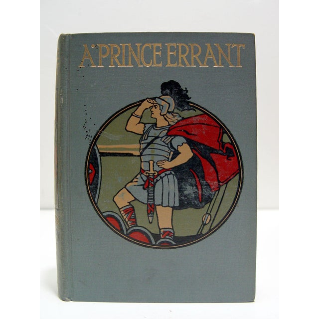 A Prince Errant Book 1908 - Image 2 of 6