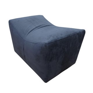 Milo Baughman Footstool for Thayer Coggin