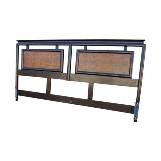 Century Furniture Chin Hua Asian Style Headboard
