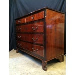 Image of Italian 19th Century Cherry Wood Dresser