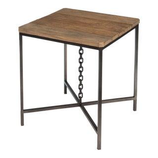 Sarreid LTD Oxford Side Table
