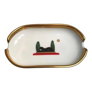 Cartier La Miason De Cartier Mini Ashtray