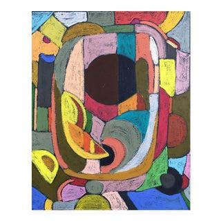 Brenna Giessen Abstract Original Painting