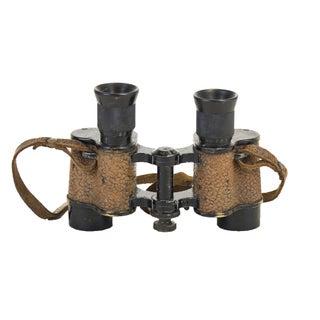 Bausch & Lomb US Army WWI Signal Corps Binocular
