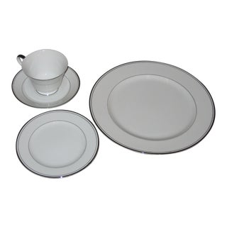 Imperial China Place Setting for One