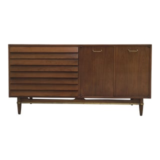 American of Martinsville Credenza by Merton Gershun