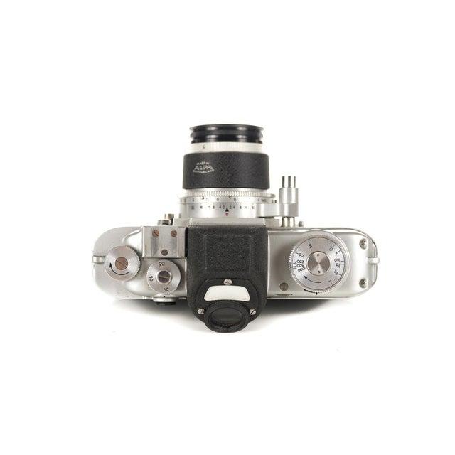 Alpa Alnea Model 7 W/50mm 1.8 Camera - Image 5 of 10