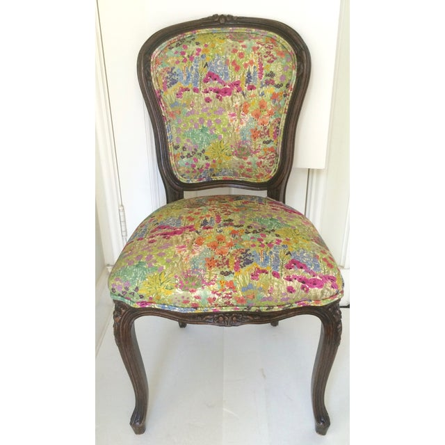 Image of Liberty of London Accent Chair