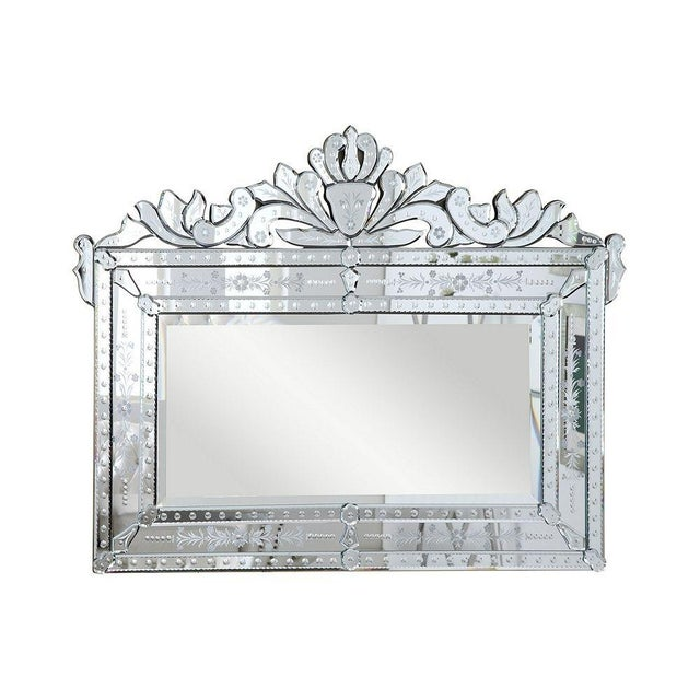 Image of Venetian Wall Mirror