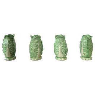 Dodie Thayer Salt and Pepper Shakers - Set of 4