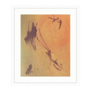Hummingbirds Watercolor & Pastel Painting