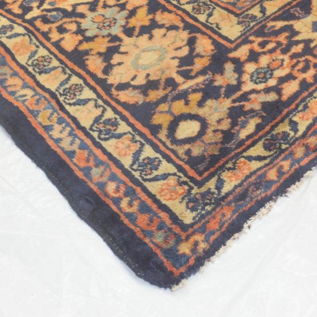 "Leon Banilivi Persian Lillihan Carpet - 11' X 9'1"" - Image 5 of 5"
