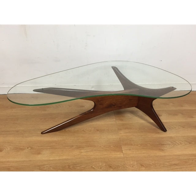Image of Adrian Pearsall Sculptural Coffee Table