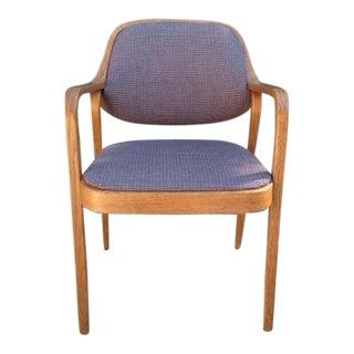 Don Petitt for Knoll Bentwood Chair
