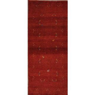 "Pasargad Persian Gabbeh Collection - 2'9"" X 6'5"""
