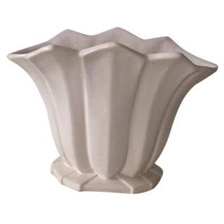 Vintage 1930s Art Deco McCoy Pottery