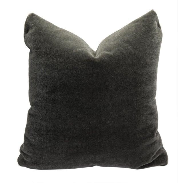 Alpaca Mohair Pillow - Image 3 of 3