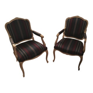 Century Chair Company Antique Chairs - Set of 2