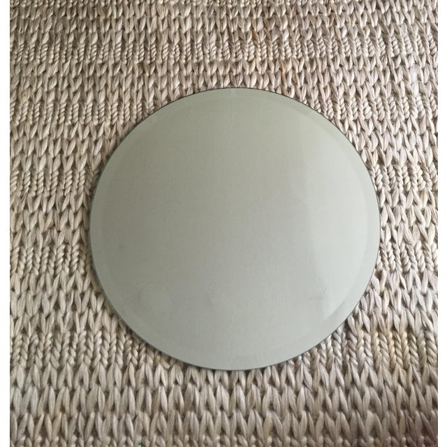 Image of Beveled Edge Frameless Mirror