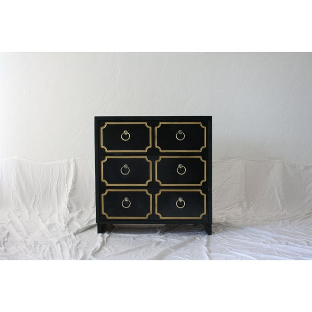 Dorothy Draper Style Chest of Drawers - Image 10 of 10