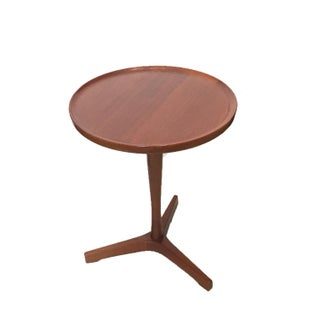 Hans C. Andersen Side/Occasional Table