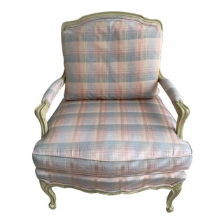 Henredon Bergere Accent Chair