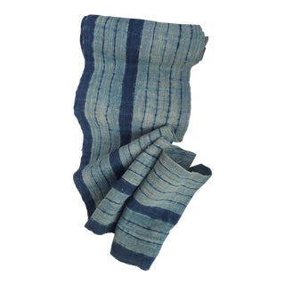 Tribal Batik Textile Roll