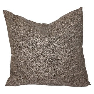 Favori Printed Linen Pillow