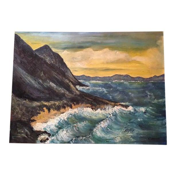 Barbara Glieberman Landscape Oil Painting - Image 1 of 3