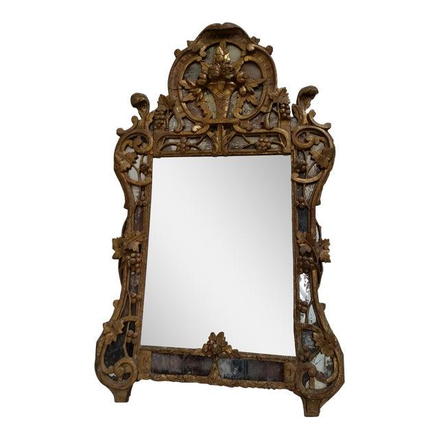 Image of Early 19th Century Italian Mirror