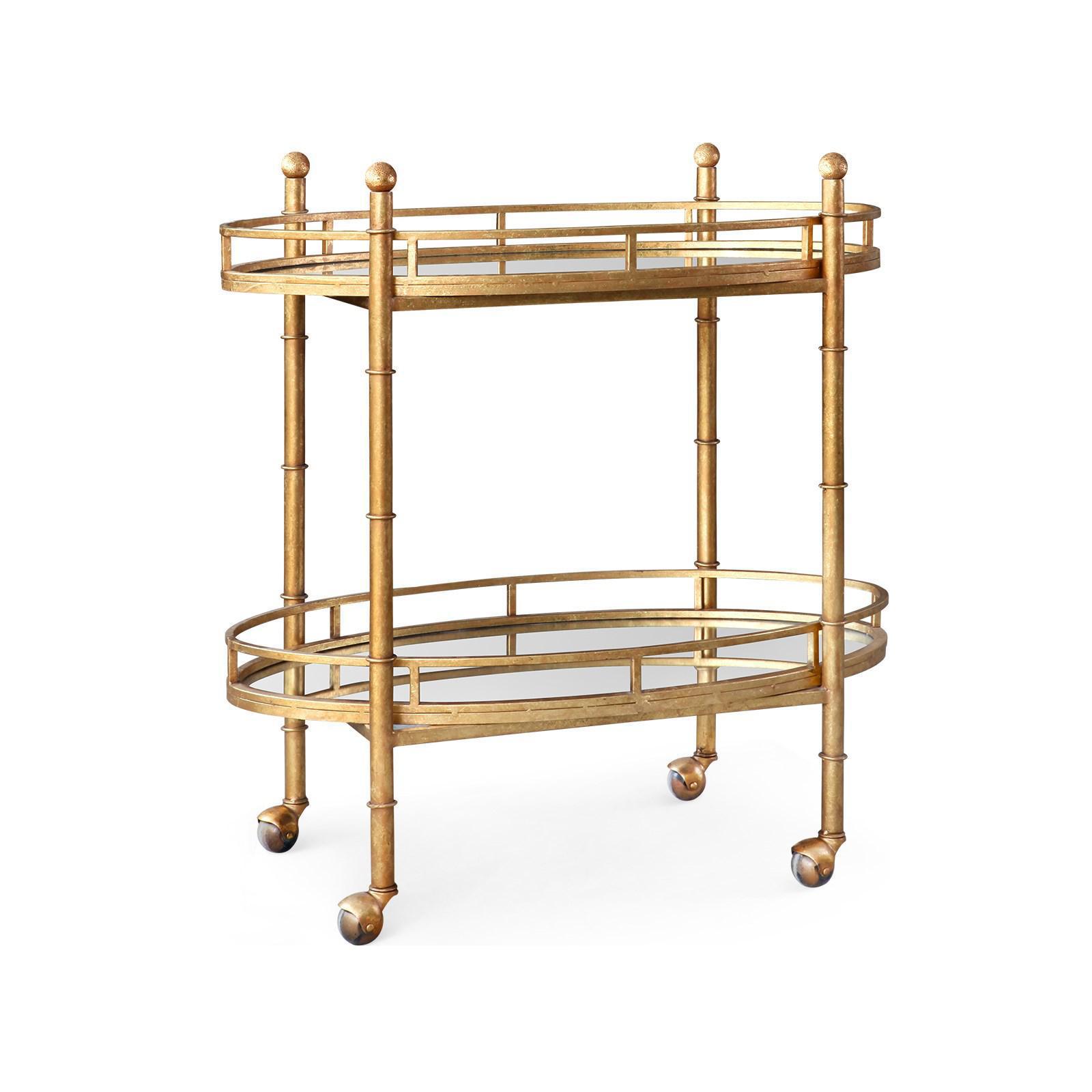Bungalow 5 Normandy Bar Cart