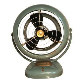 Vintage Vornado Desktop Fan