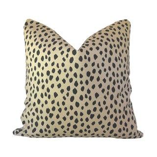Dalmatian Spots Pillow Cover