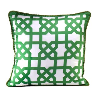 Alexandra Foster Pillow Cover